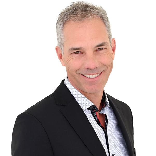 Claude Ferron - Administrateur Conseil d'administration Fondation du Centre hospitalier de Granby