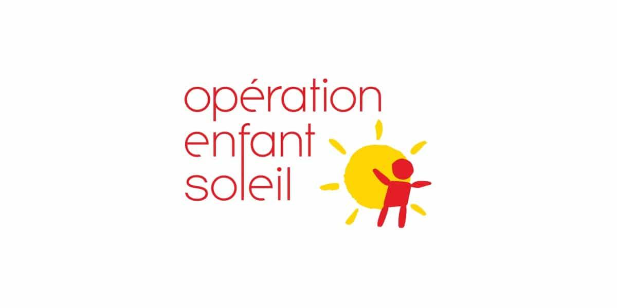 Opération enfants soleil